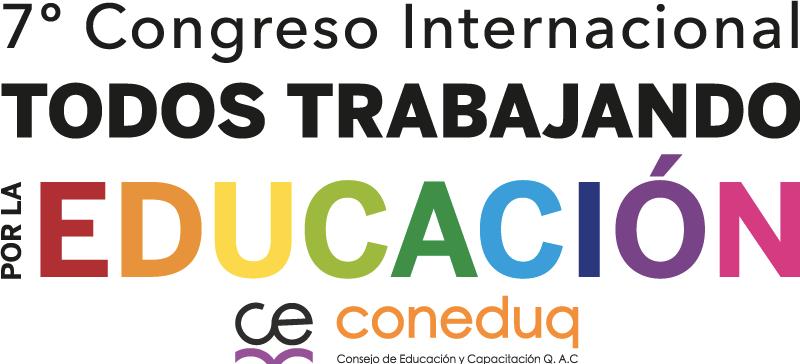 Congreso Coneduq 2020 – Universidad Marista, Querétaro