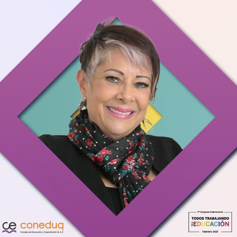 Dra. Lorena Ladrón de Guevara