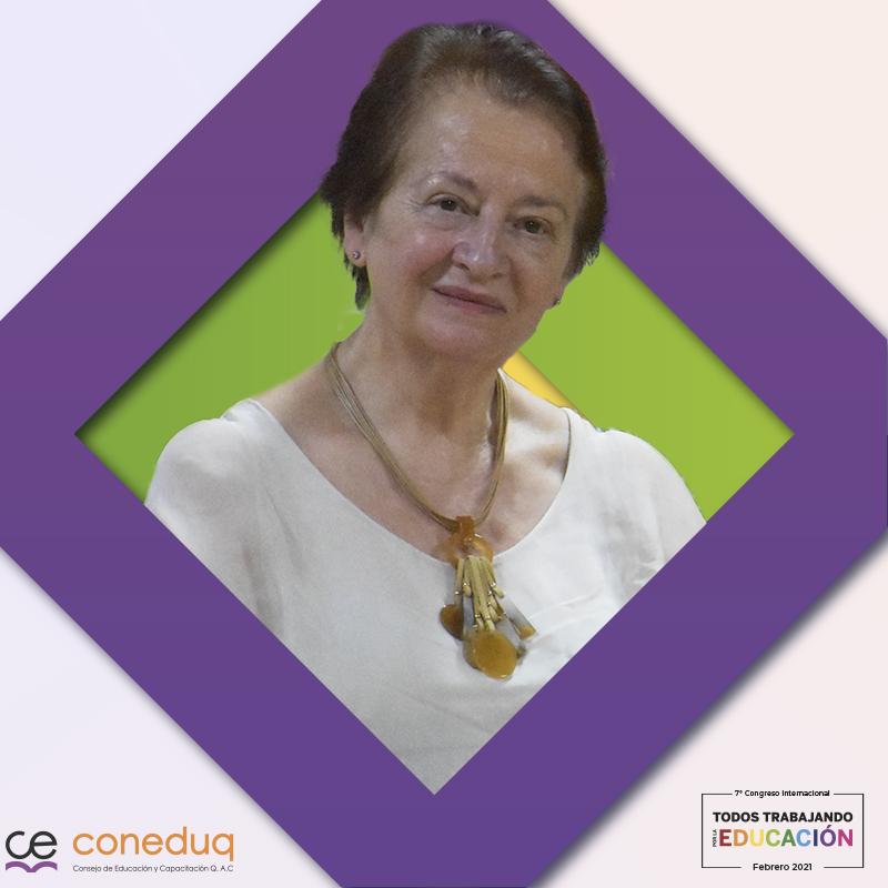 Dra. Elisabetta Pagliarulo