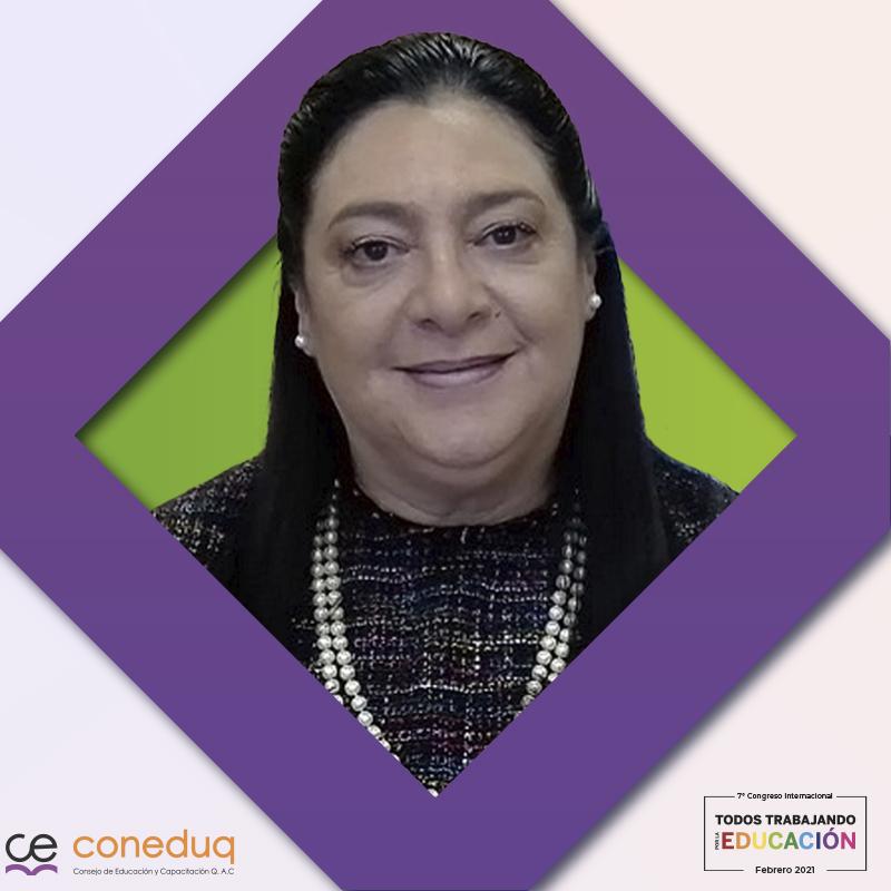 Dra. Patricia Ganem