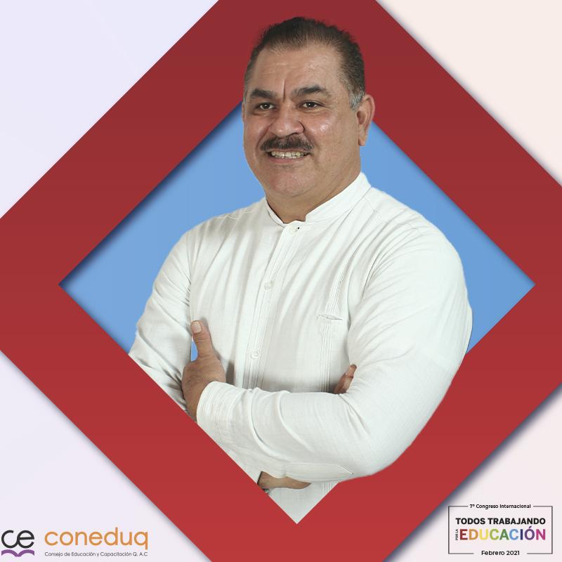 Dr. Jesús Velásquez